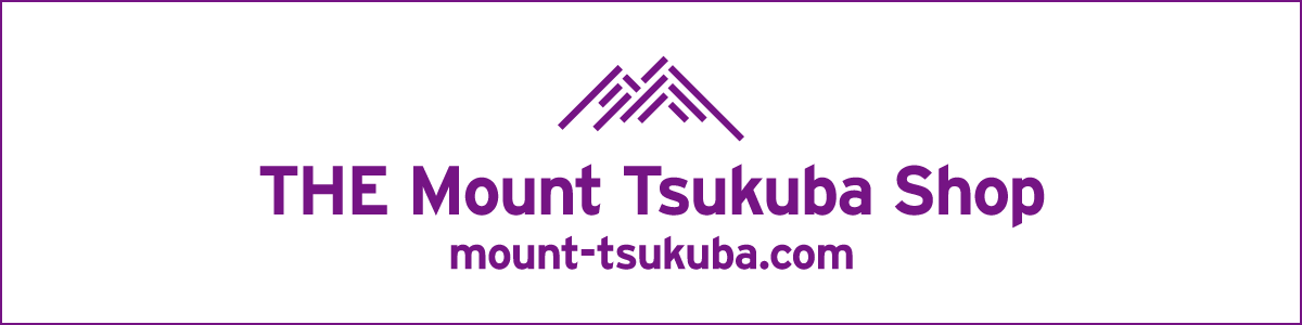 THE Mount Tsukuba Shop