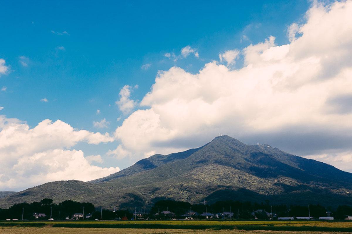 双峰といわれる筑波山に第3の山頂が!?