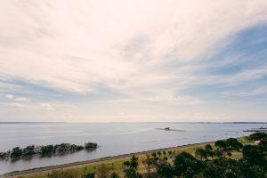 日本で2番目に大きな湖・霞ヶ浦