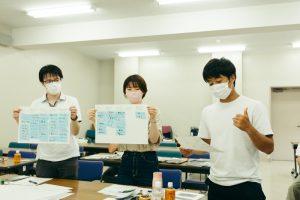 茨城県北ロングトレイル ワークショップの参加者たち