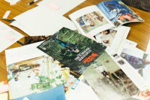 茨城県北ロングトレイル ワークショップ 理想の顧客像を探す