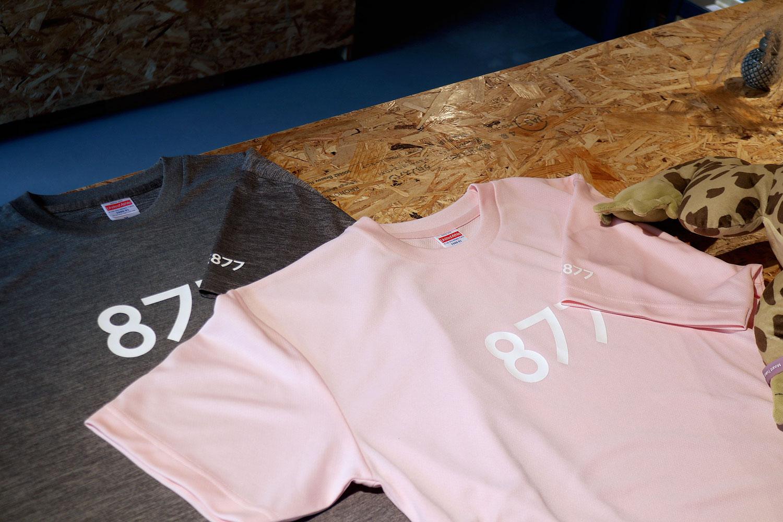 BASE877 Tシャツ